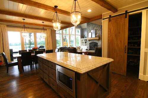 Gull Lake Home Builder