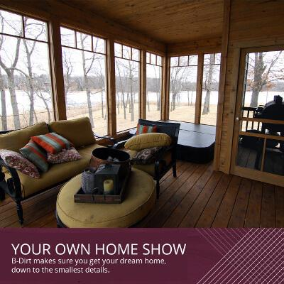 Your Own Home Show Brainerd