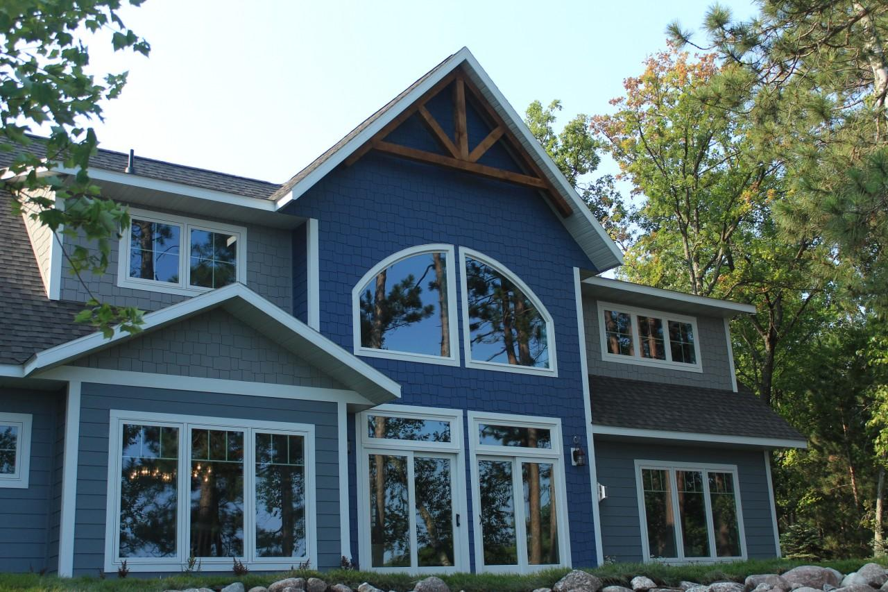 Lake Home Featured in MMBA Fall Home Tour