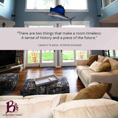 Crosslake custom home builder
