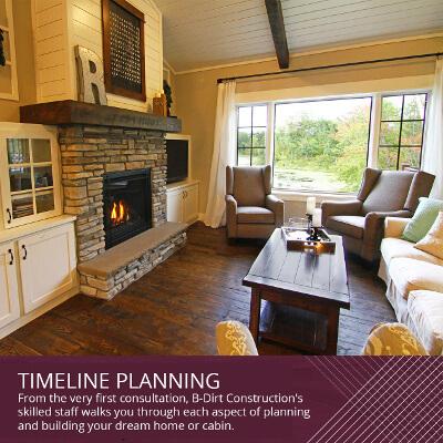 Timeline Planning