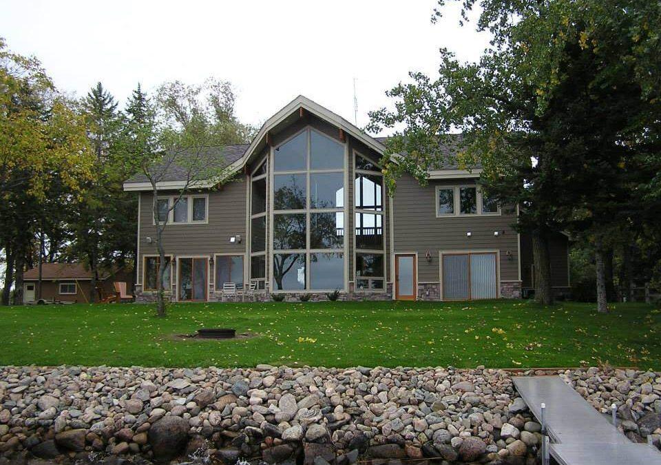 Brainerd Lakes Custom Builders